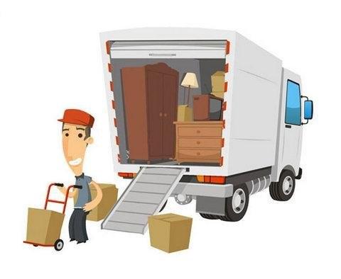 ارسال اثاثیه از تهران به آلانیا